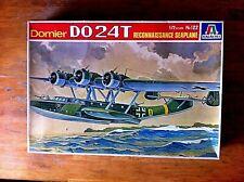 Dornier Do 24T ITALAEREI 122 vintage scala 1:72