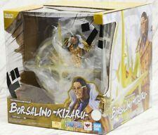 Bandai Figuarts Zero One Piece Admiral Kizaru Borsalino