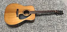 Vintage 1979 Yamaha FG-750s Acoustic Guitar