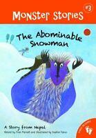 Abominable Snowman: a Historia de Nepal por Parnell, Fran