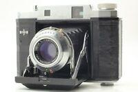 【Exc+5】 Mamiya 6 Six Model P 6x6 Rangefinder Camera 7.5cm f/3.5 From Japan #598