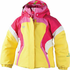 Obermeyer Kids Ingenue Ski Snowboarding Jacket Size 4 Toddler Girls, NWT