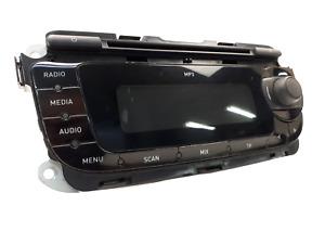 Radio Cd Mp3 Player Seat Ibiza 4 6J0035153 ULSECD