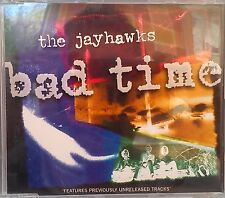 The Jayhawks - Bad Time CD Single (CD 1995) + 3 Extra Tracks
