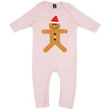 Body e pagliaccetti inverno per bambina da 0 a 24 mesi 100% Cotone