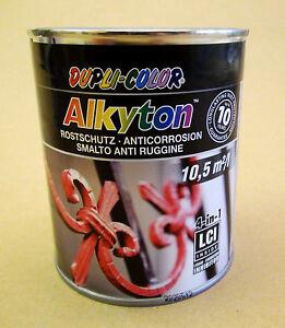 Alkyton Rostschutz Lack ,750 ml