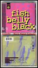"FISHBELLY BLACK ""Fishbelly Black"" (CD 5 Titres) 1995 NEUF"
