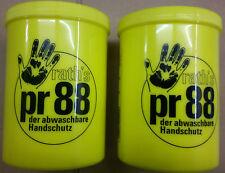 2 Liter pr 88 abwaschbarer Handschutz 2 x 1000 ml wasserlöslich 1601-000