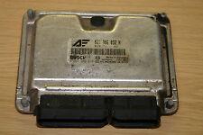 FORD GALAXY VW SHARAN  2.8 V6 ENGINE ECU MODULE 022906032H 0261206818