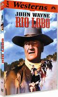 Rio Lobo DVD NEUF SOUS BLISTER John Wayne