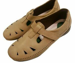 "Sas ""Roamer"" Comfort Shoe Size 9.5WW ( Wide Width) Maryjane Style"