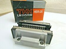 Thk Hsr25b1ss Gk Linear Bearing Block