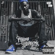 Pound Syndrome * by Hopsin (CD, Jul-2015, Atlantic (Label))