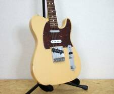 Fender Mexico Deluxe Nashville Telecaster beautiful rare EMS F/S*