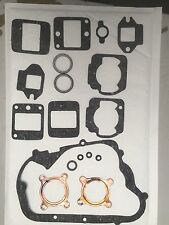YAMAHA RD125 B FULL GASKET SET