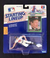 Dan Gladden Kenner Starting Lineup Figurine SLU 1989 Minnesota Twins Sealed
