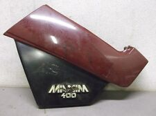 Used Left Side Cover for 1982-83 Yamaha XJ400 Maxim