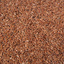 Flax Seeds 0.5-5 LB Free Shipping