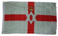 NORTHERN IRELAND  FLAG 3X5 3 X 5 VERY NICE NEW