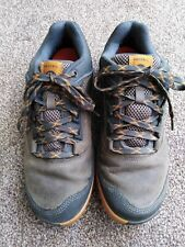 Merrell gortex leather walking shoes size 8/8.5. Read description carefully