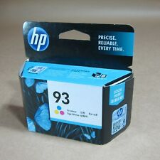 [787*] HP 93 (C9361WA) TRI-COLOUR C,M,Y INK ( RRP > $50 )