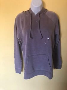 American Eagle Outfitters Womens  Hoodie Sweater Sz Small PURPLE NWT