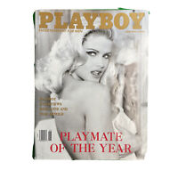 PLAYBOY Magazine Vintage Centerfold June 1993 Playmate of the Year Anna Nicole