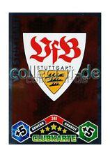 Match coronó 2017//18 liga #289 vfb stuttgart-club//escudo