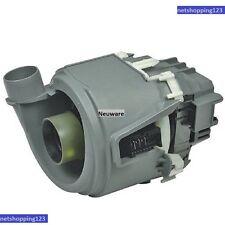 Geschirrspüler Umwälz Pumpe Neuware Balay 00654575 Spülmaschinenpumpe BSHG