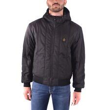 Giubbotto uomo REFRIGIWEAR ORIGINAL B jacket Black nero G80600 NY3209 369 €