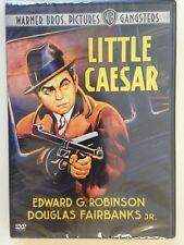Little Caesar (DVD, 2005)(NEW) Edward G. Robinson