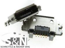 Original Sony Xperia S LT26i micro USB Buchse Ladebuchse Anschluss Adapter