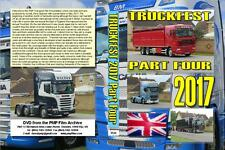 3534. Truckfest. Peterborough. UK. Trucks. May 2017. The annual visit to the wor