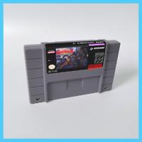 Super Castlevania IV SNES Super Nintendo 16 Bit NTSC Video Game USA Version