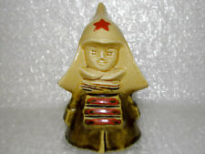 Young Budenovets Soldier of Red Army WWI USSR Soviet Porcelain Figurine EXC!!!