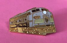 Railroad Hat-Lapel Pin/Tac -(CP)  Canadian Pacific Locomotive #1283 -NEW
