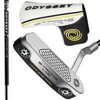 New 2019 Odyssey Stroke Lab One #1 Custom Putter - Pick Your Grip & Length