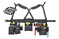 CLC Custom Leathercraft 2617 28-Pocket Framing Master Tool Belt