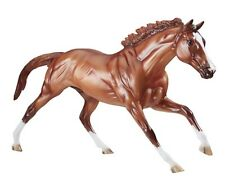 Breyer NEW * California Chrome * Racehorse Race Gigar Traditional Model Horse