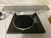 Dual Electronic CS 415-2  Plattenspieler    mit DN239 Tonabnehmer