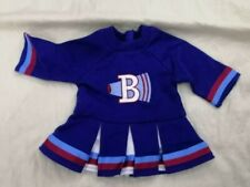 New American Girl -  Bitty Baby Cheerleader outfit for Doll