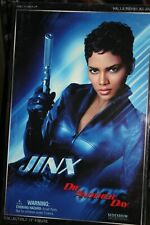JAMES BOND SIDESHOW ESCALA 1/6: DIE ANOTHER DAY. HALLE BERRY AS JINX