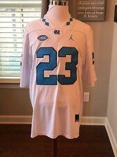North Carolina Tar Heels #23 Michael Jordan White Jersey