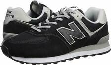 New Balance Mens 574 v2 Black Trainers Runners - Size 10 UK / RRP £75