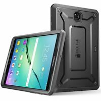 """SUPCASE For Samsung Galaxy Tab S2 9.7"""" Rugged Case Cover With Screen Protector"""