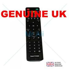 Zoomtak Android TV Box Control remoto para K5 K9 H8 T8 T6 M8 M5 M6 & I6 Modelos