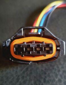 AS444 T MAP Manifold Pressure Sensor Connector Pigtail For Hyndai Kia