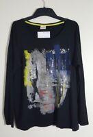 Damen Pullover (Shirt)Taifun Gr.40,42 und 46 NEU.
