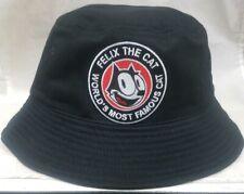 Felix The Cat Bucket Fisherman Hat