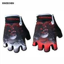 2018 New Sport Breathable Cycling Glove Bike Bicycle GEL Pad Half Finger Glove